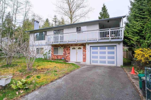 1776 Rufus Drive, North Vancouver, BC V7J 3L7 (#R2357166) :: TeamW Realty