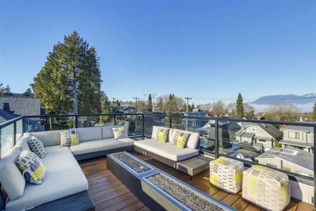 3339 Collingwood Street, Vancouver, BC V6S 2A2 (#R2357259) :: Vancouver Real Estate