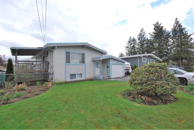 46650 Emerald Drive, Chilliwack, BC V2P 3V3 (#R2357319) :: TeamW Realty