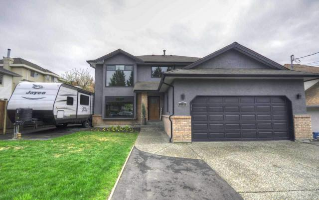 2060 Monterey Avenue, Coquitlam, BC V3K 6T8 (#R2357345) :: TeamW Realty