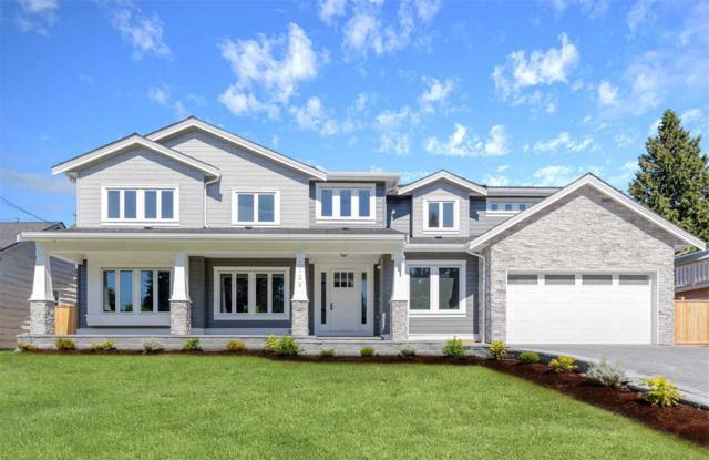 1126 Kuma Crescent, Tsawwassen, BC V4M 2K9 (#R2357432) :: Royal LePage West Real Estate Services