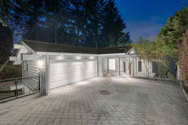 2460 Queens Avenue, West Vancouver, BC V7V 2Y8 (#R2357497) :: TeamW Realty