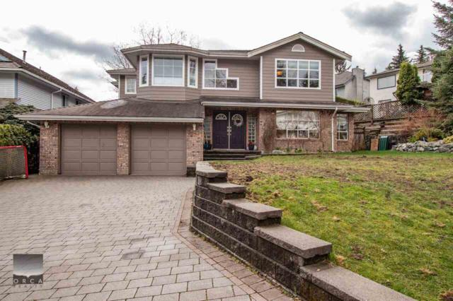 4063 Goldie Court, North Vancouver, BC V7G 2N2 (#R2358112) :: TeamW Realty