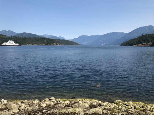 5441 Jervis Inlet Road, Egmont, BC V0N 2H4 (#R2358172) :: RE/MAX City Realty