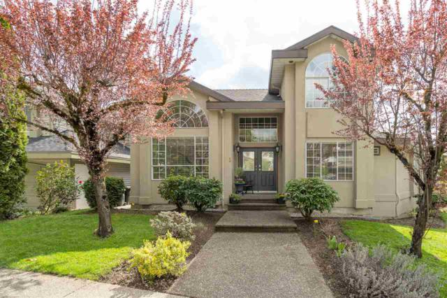 1 Foxwood Court, Port Moody, BC V3H 4W7 (#R2358475) :: TeamW Realty