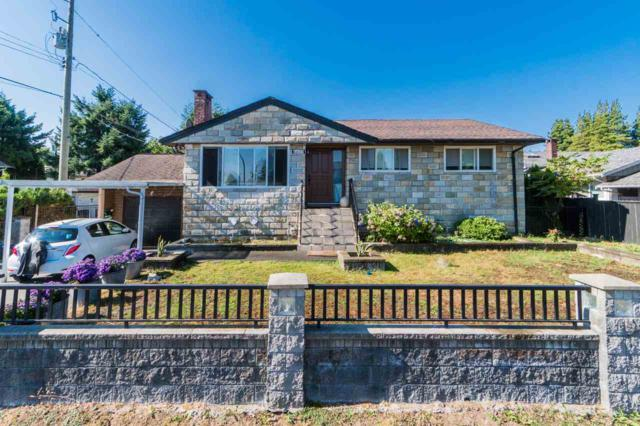 6627 Humphries Avenue, Burnaby, BC V5E 3J2 (#R2358477) :: TeamW Realty