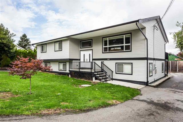 26967 29 Avenue, Langley, BC V4W 2Z9 (#R2358482) :: TeamW Realty