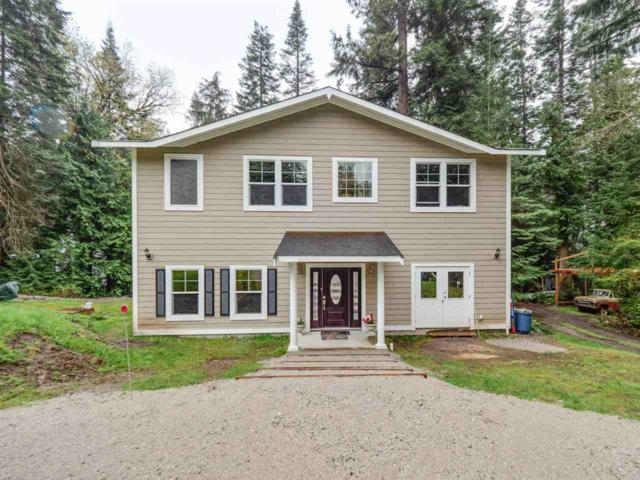 8223 Redrooffs Road, Halfmoon Bay, BC V0N 1Y1 (#R2358631) :: RE/MAX City Realty