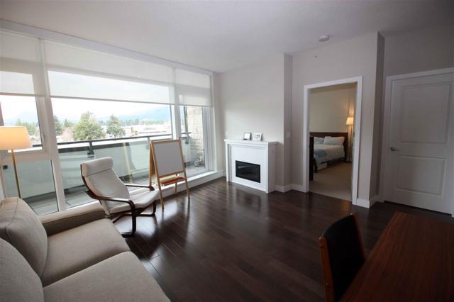 5665 Teredo Street #506, Sechelt, BC V0N 3A3 (#R2358750) :: RE/MAX City Realty