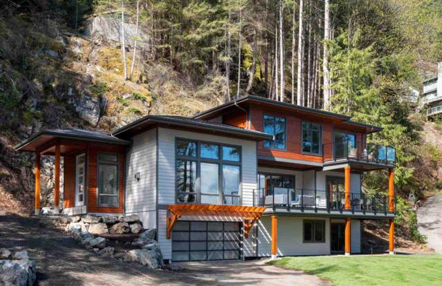 712 Channelview Drive, Bowen Island, BC V0N 1G1 (#R2358782) :: TeamW Realty