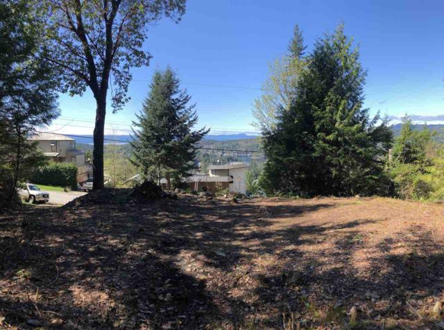 Lot 50 Gulfview Road, Madeira Park, BC V0N 2H0 (#R2358815) :: RE/MAX City Realty