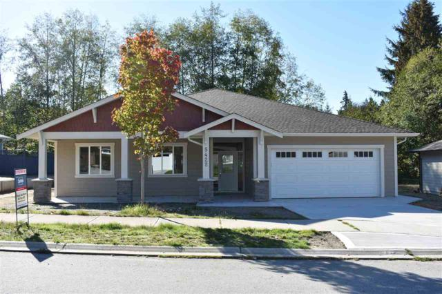 5422 Thimbleberry Place, Sechelt, BC V0N 3A3 (#R2358968) :: RE/MAX City Realty