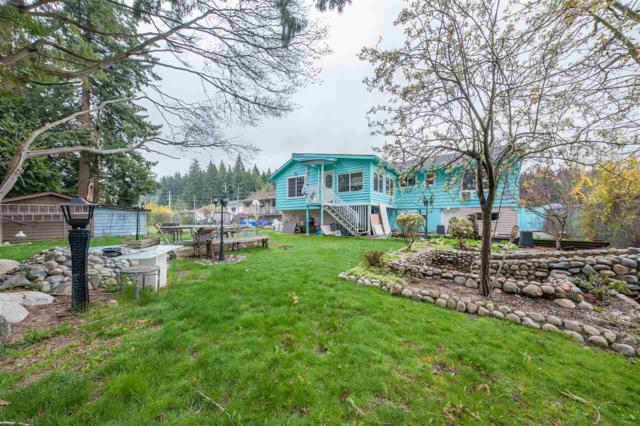 2211 Como Lake Avenue, Coquitlam, BC V3J 3R6 (#R2359013) :: Royal LePage West Real Estate Services