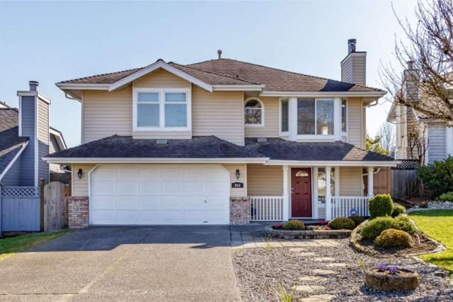 964 Moody Court, Port Coquitlam, BC V3C 5J4 (#R2359055) :: TeamW Realty
