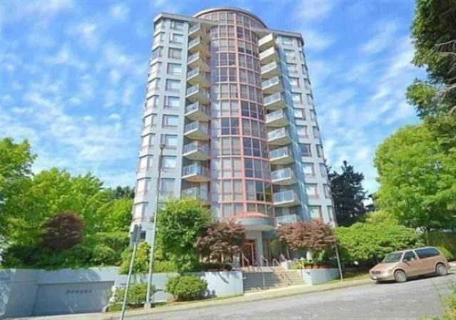 38 Leopold Place #1001, New Westminster, BC V3L 2C6 (#R2359088) :: TeamW Realty