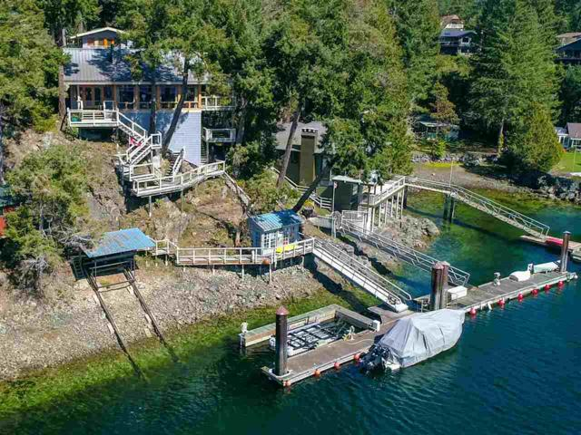 5388 Sans Souci Road, Halfmoon Bay, BC V0N 1Y2 (#R2359362) :: RE/MAX City Realty