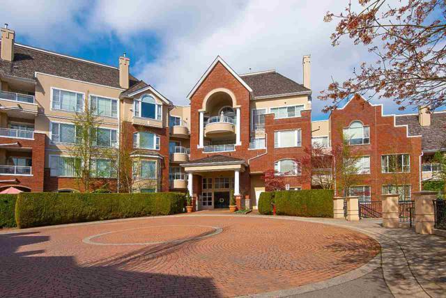 5262 Oakmount Crescent #206, Burnaby, BC V5H 4R7 (#R2359365) :: Vancouver Real Estate