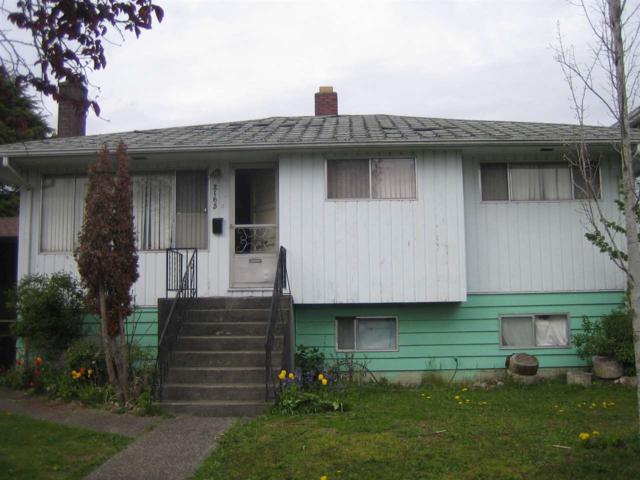 2165 Brigadoon Avenue, Vancouver, BC V5P 2G2 (#R2359441) :: TeamW Realty