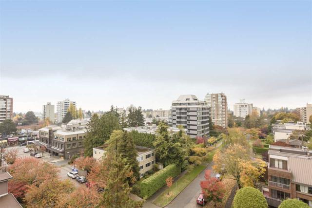 2165 W 40TH Avenue #901, Vancouver, BC V6M 1W4 (#R2359461) :: Vancouver Real Estate