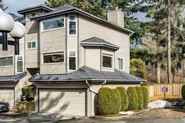 1195 Falcon Drive #58, Coquitlam, BC V3E 2H1 (#R2359484) :: Vancouver Real Estate