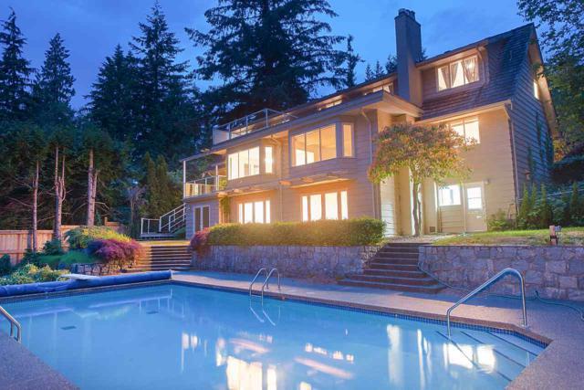 3050 Spencer Drive, West Vancouver, BC V7V 3C7 (#R2359508) :: TeamW Realty