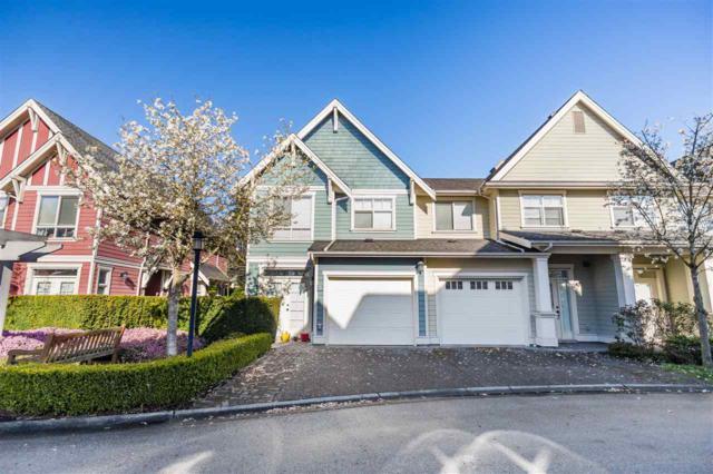 9600 No. 3 Road #8, Richmond, BC V7A 1W3 (#R2359544) :: TeamW Realty