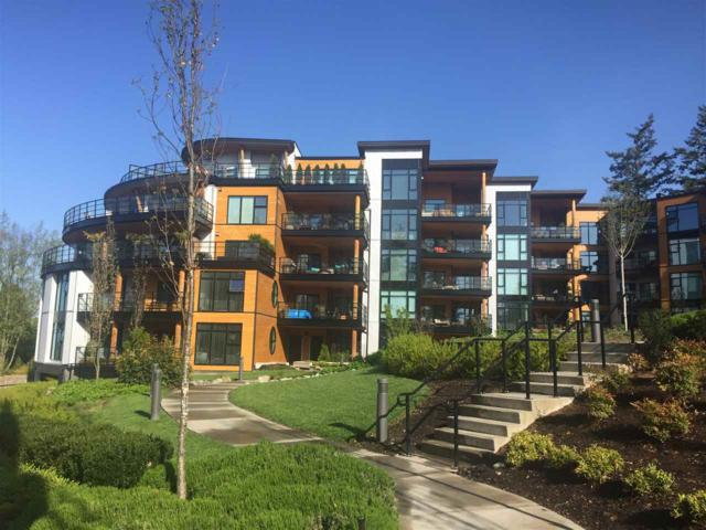 14855 Thrift Avenue #503, White Rock, BC V4B 2J6 (#R2359623) :: TeamW Realty