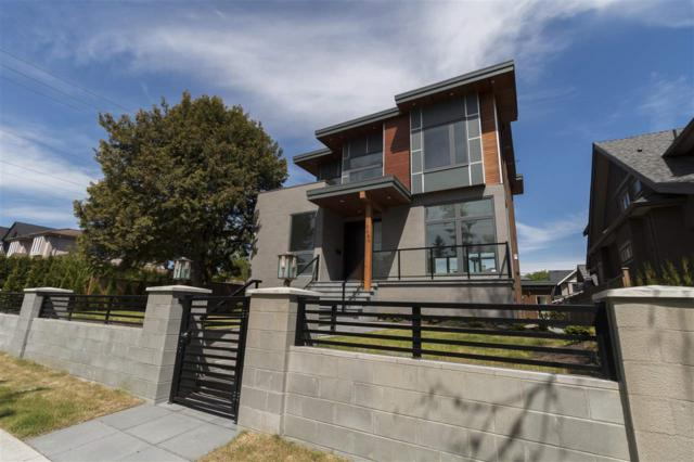 2887 W 39TH Avenue, Vancouver, BC V6N 2Z3 (#R2359663) :: Vancouver Real Estate