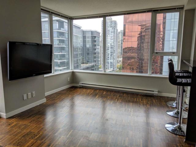 33 Smithe Street #1906, Vancouver, BC V6B 0B5 (#R2359678) :: Vancouver Real Estate