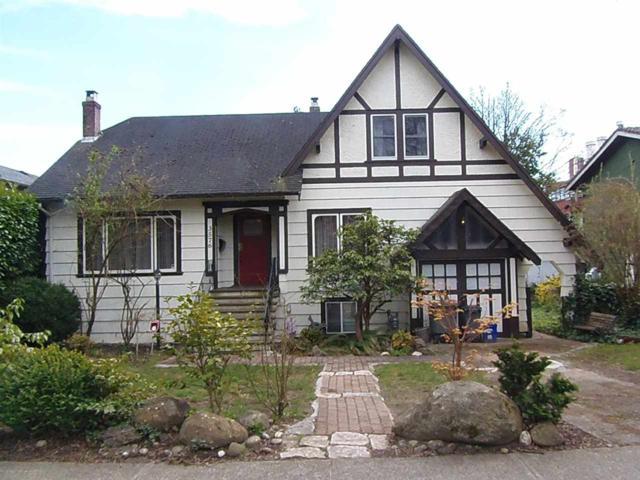3576 W 40TH Avenue, Vancouver, BC V6N 3B8 (#R2359711) :: Vancouver Real Estate