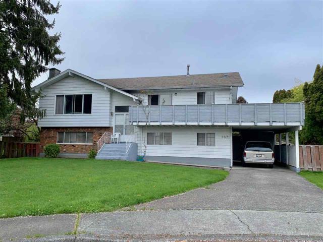 9871 Glenthorne Drive, Richmond, BC V7A 1Y3 (#R2359714) :: TeamW Realty