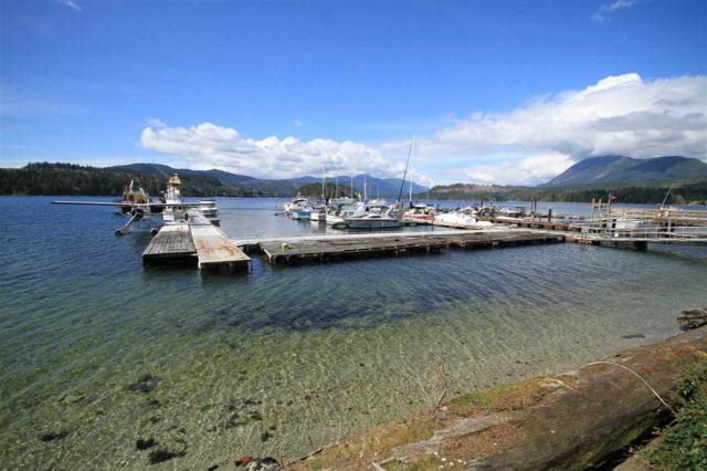 5977 Sechelt Inlet Road, Sechelt, BC V0N 3A3 (#R2359802) :: RE/MAX City Realty