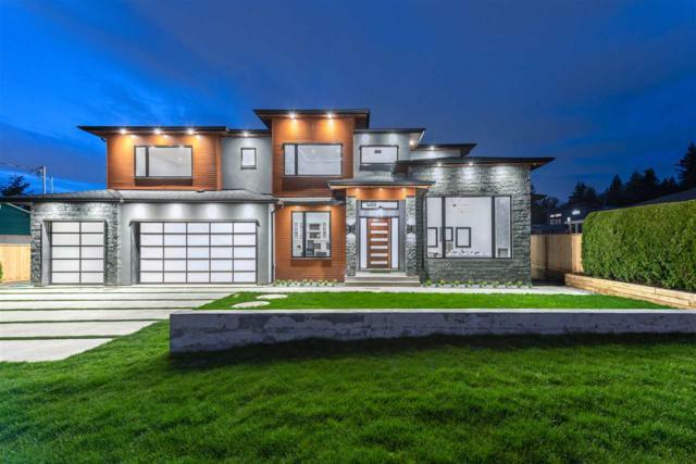 420 Montgomery Street, Coquitlam, BC V3K 5G6 (#R2359824) :: TeamW Realty