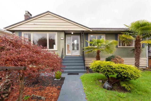 4143 Hazelwood Crescent, Burnaby, BC V5G 2P9 (#R2359844) :: RE/MAX City Realty
