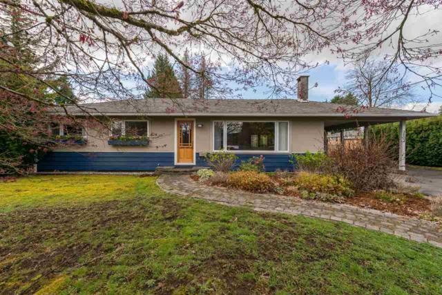 2402 Lauralynn Drive, North Vancouver, BC V7J 2Y5 (#R2359905) :: TeamW Realty