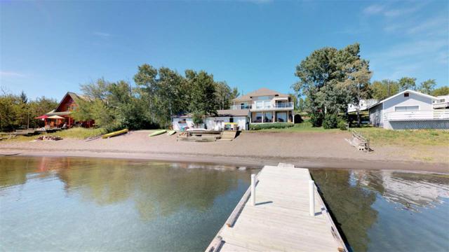 5654 Green Lake North Road, 70 Mile House, BC V0K 2K1 (#R2359960) :: TeamW Realty