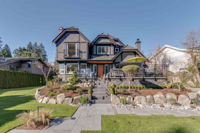 4366 Erwin Drive, West Vancouver, BC V7V 1H6 (#R2360012) :: TeamW Realty