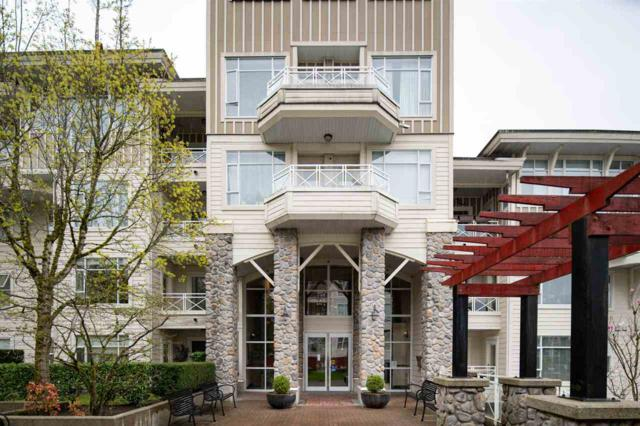 3625 Windcrest Drive #105, North Vancouver, BC V7N 4M2 (#R2360050) :: TeamW Realty