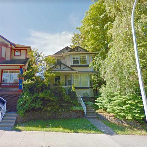 20584 88 Avenue, Langley, BC V1M 3X2 (#R2360126) :: TeamW Realty