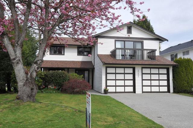 23405 Sandpiper Avenue, Maple Ridge, BC V2X 9M3 (#R2360174) :: TeamW Realty