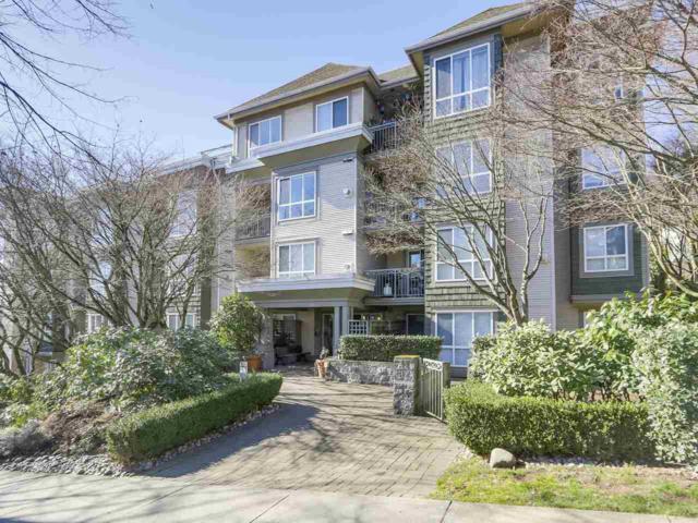 8495 Jellicoe Street #301, Vancouver, BC V5S 2J4 (#R2360180) :: TeamW Realty