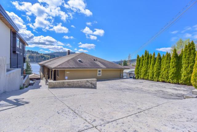 1250 Ioco Road, Port Moody, BC V3H 2X1 (#R2360187) :: Royal LePage West Real Estate Services