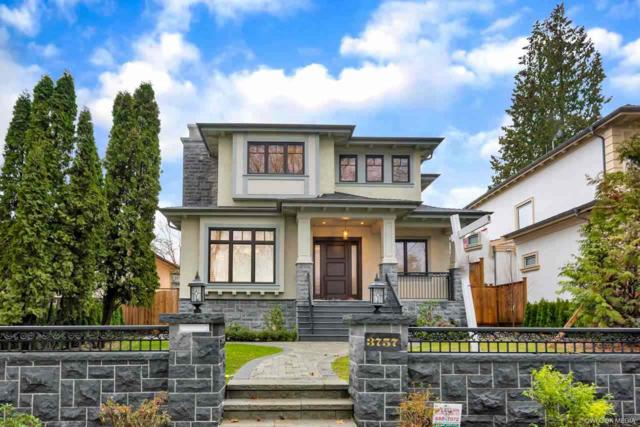 3757 W 26TH Avenue, Vancouver, BC V6S 1P2 (#R2360364) :: Vancouver Real Estate