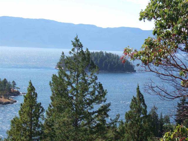 LOT 21 Flagship Road, Garden Bay, BC V0N 1S1 (#R2360374) :: RE/MAX City Realty