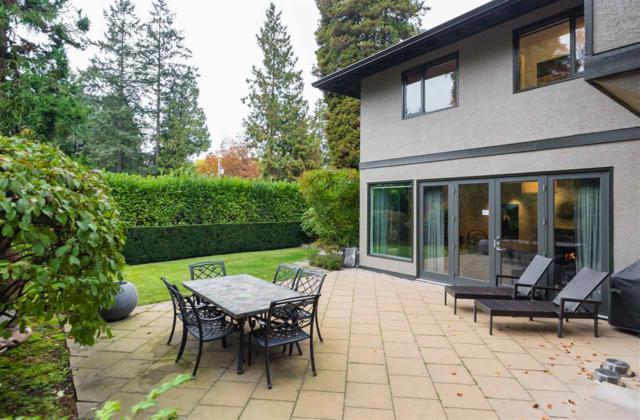 6112 Cedarhurst Street, Vancouver, BC V6N 1H8 (#R2360395) :: Vancouver Real Estate