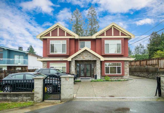 7718 Mayfield Street, Burnaby, BC V5E 2J6 (#R2360401) :: TeamW Realty