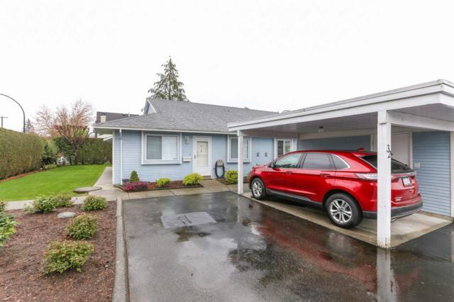 23580 Dewdney Trunk Road #32, Maple Ridge, BC V2X 0S8 (#R2360411) :: TeamW Realty