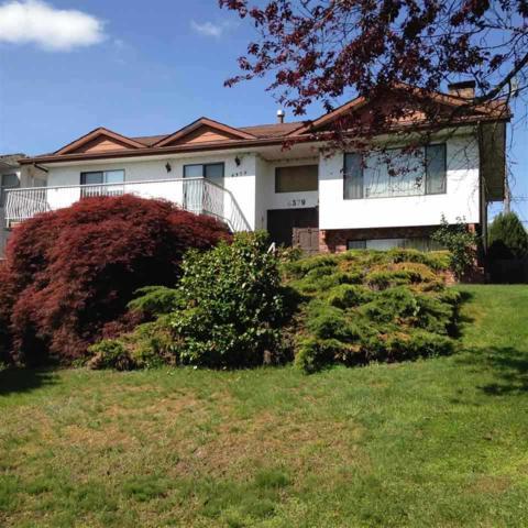 4379 Darwin Avenue, Burnaby, BC V5G 3E4 (#R2360424) :: TeamW Realty