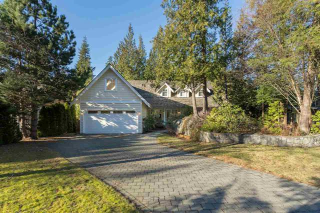 148 Stonegate Drive, West Vancouver, BC V0N 3Z2 (#R2360434) :: Vancouver Real Estate