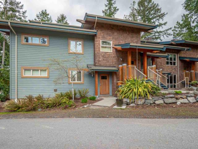 12849 Lagoon Road 26A, Pender Harbour, BC V0N 2H0 (#R2360452) :: RE/MAX City Realty